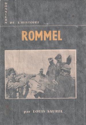 Rommel: Saurel Louis