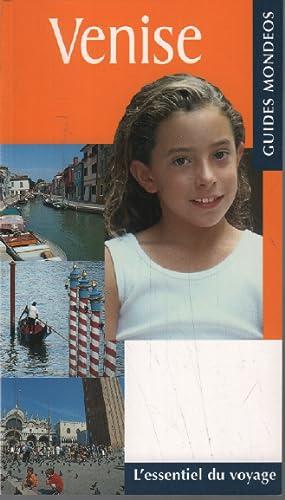 Guide Mondéos. Venise: Bacrie Lydia