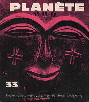 Revue planete n° 33 : lmy peintre: Pauwels Louis