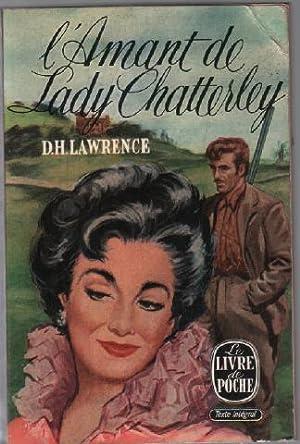 L'amant de lady Chatterley: Lawrence D.H.