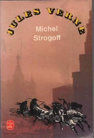 Michel Strogoff: Jules Verne