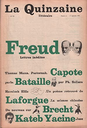freud and bataille Read how to look death in the eyes: freud and bataille, substance on deepdyve, the largest online rental service for scholarly research with thousands of academic publications available at your fingertips.