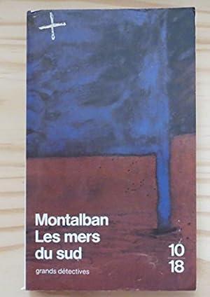Les Mers du Sud: Vázquez Montalbán Manuel