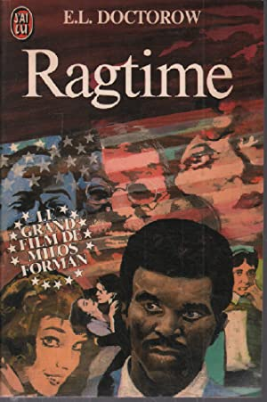 Ragtime: Doctorow E.L.,