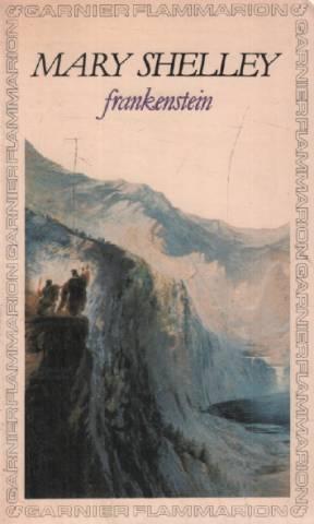 mary shelley frankenstein book pdf