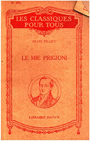 La mie prigioni: Pellico Silvio