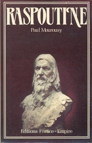Raspoutine: Paul Mourousy