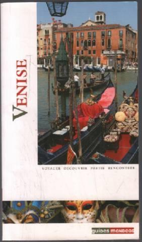 Venise ( avec son plan ): Lydia Bacrie
