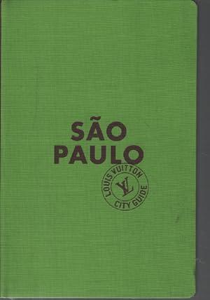 São Paulo City Guide (version anglaise): Cédric Morisset, Jean-Michel