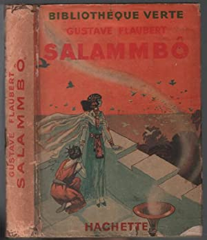 Salammbo ( illustrations de touchet )