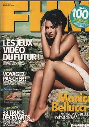 Magazine FHM n° 100 / avec monica: Collectif