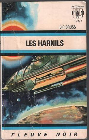 Les harnils: Bruss B.R.