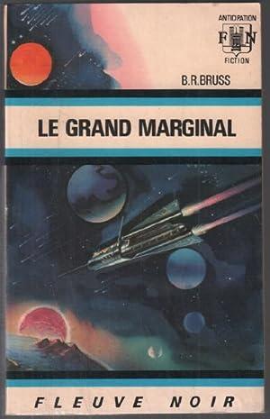 Le grand marginal: Bruss B.R.