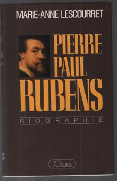 Pierre Paul Rubens - Biographie