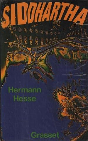 Siddhartha: Hesse Hermann