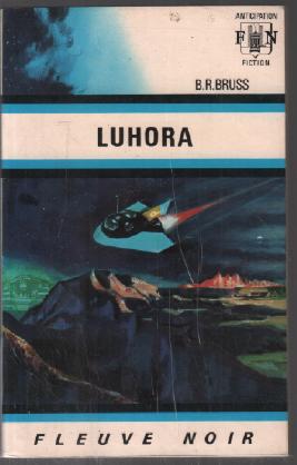 Luhora: Bruss B.R.