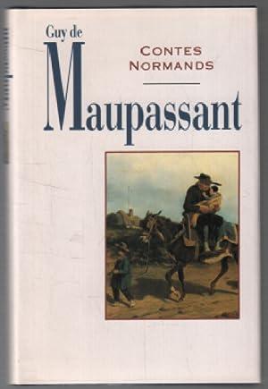 Contes normands: De Maupassant Guy