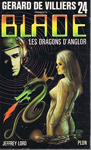 Blade 24 : Les Dragons d'Anglor