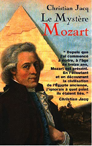 Le mystere mozart