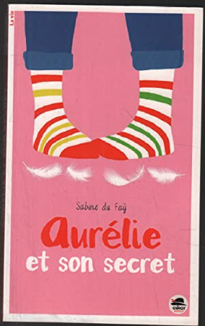 Aurélie et son secret