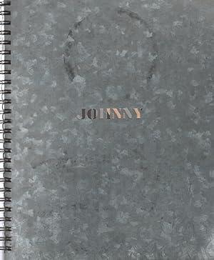 Johnny le livre journal + 2 grands: Kouznetzoff Monique