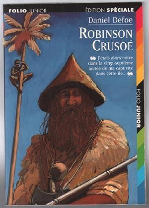 Robinson Crusoë: Daniel Defoe, Henri