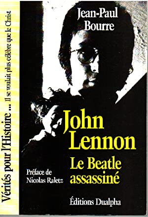 John Lennon, le Beatle assassiné