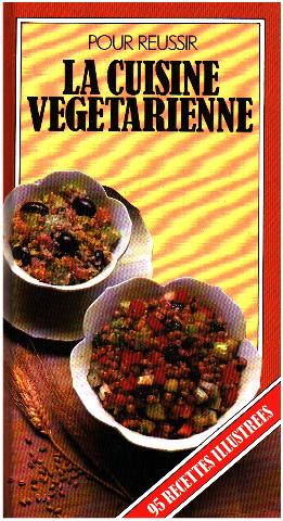La cuisine végétarienne: Carole Handslip, Roger