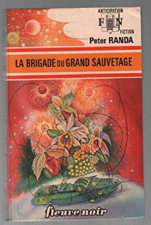 La brigade du grand sauvetage (anticipation)