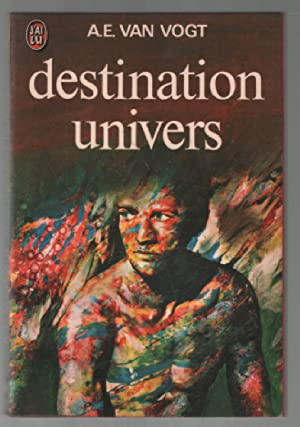 Destination univers