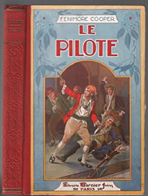 Le pilote (illustrations de ducomet)