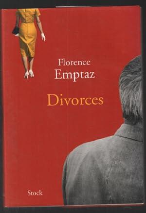 Divorces: Emptaz Florence