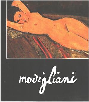 Modigliani / exposition 19 uin -30 octobre: Collectif