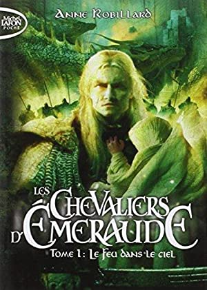 Chevaliers d'emeraude t01