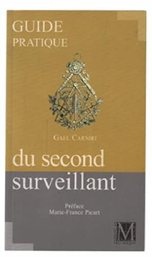 Guide du second surveillant