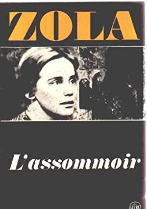 L'assommoir: Zola Emile