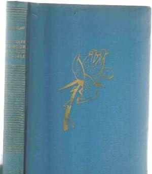 L'histoire d'amour de la rose des sables: Montherlant Henry De