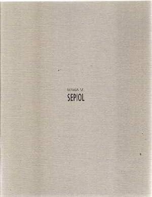 Maria M. sepiol