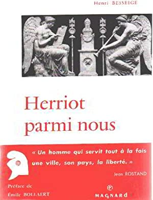 Herriot parmi nous