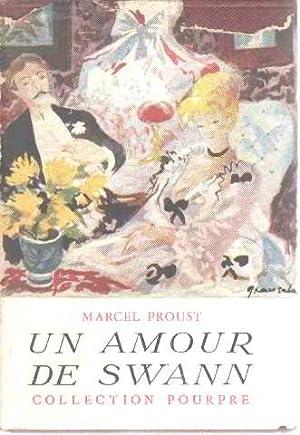 Un amour de swann: Proust Marcel