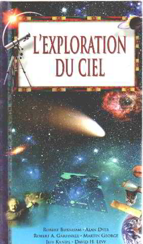 L'exploration du ciel
