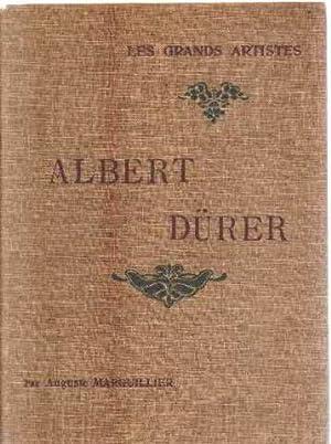 Albert durer: Marguillier Auguste