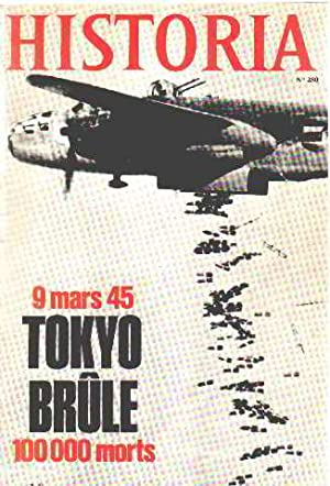 Revue historia n° 280 / 9 mars: Collectif