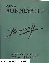 Oscar Bonnevalle, kunst en filatelie II, Art: N/A