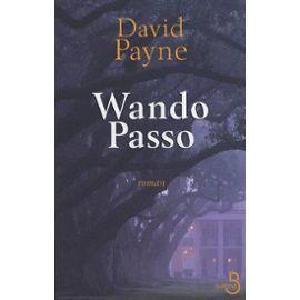 Wando Passo (en français): David Payne