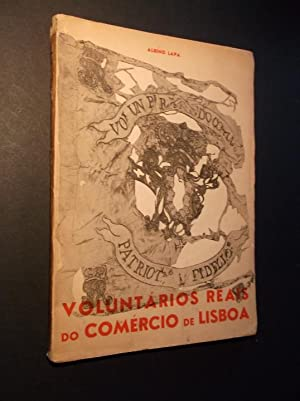 Voluntário Reais do Comércio de Lisboa: Lapa (Albino)