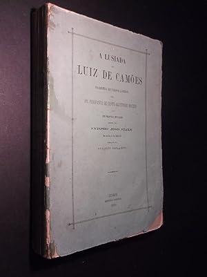 A Lusíada de Luiz de Camões: Macedo (Frei Francisco