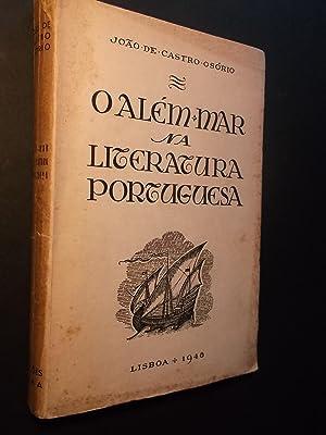 O Além Mar na Literatura Portuguesa -: Osório (João de