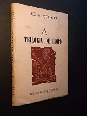 A Tetralogia de Édipo: Osório (João de