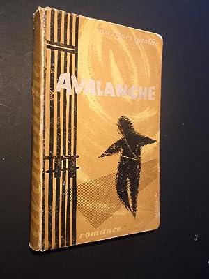 Avalanche: Gastão (Marques)